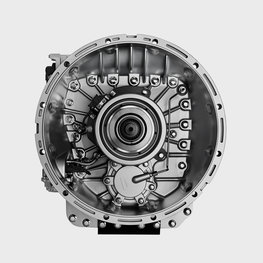 I-Shift ve I-Shift Dual Clutch teknolojileri