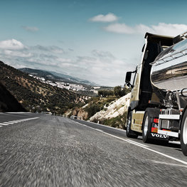 Volvo FM - I-See